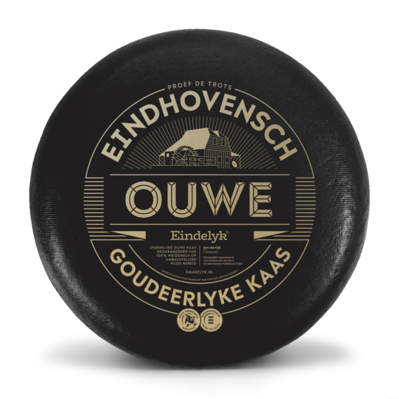 Eindhovensch Ouwe kaas