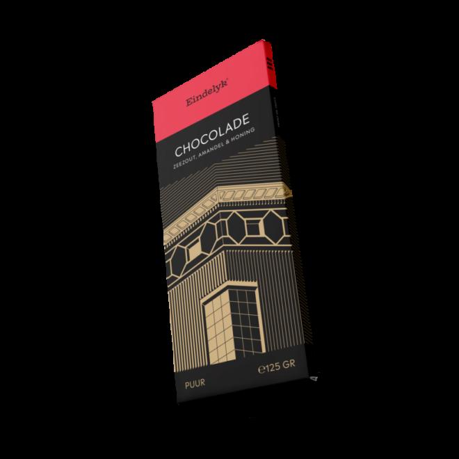 chocolade admirant eindhoven relatiegeschenk kerstpakket